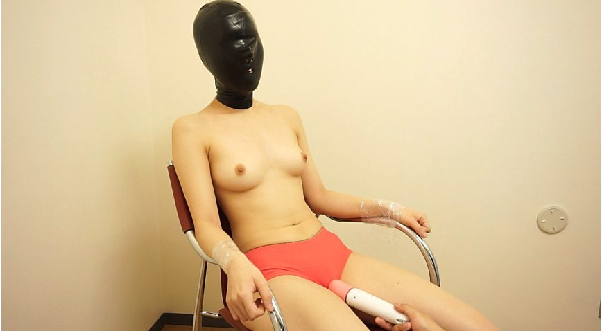 Rubber Mask010
